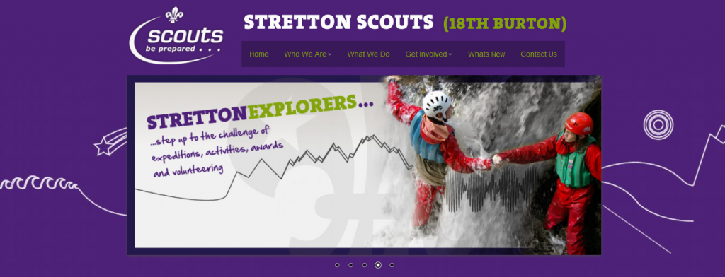 Stretton